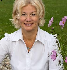 Margit Fensl - Ernährungsberatung und Kinesiologie