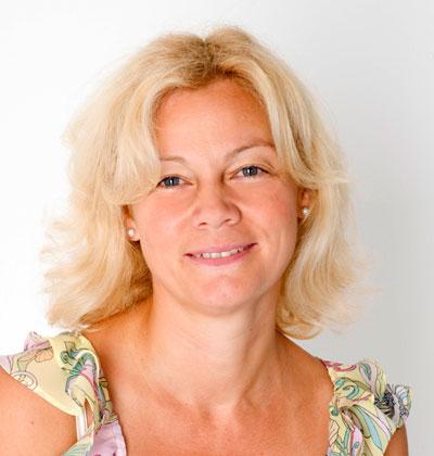 Margit Fensl Ernährungsberatung & Kinesiologie