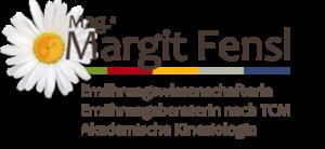 Ernährungsberatung und Kinesiologie - Mag. Margit Fensl